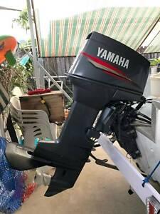 Yamaha  30 HP outboard