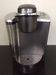 Keurig Single Cup Coffee Maker B60 Special Edition