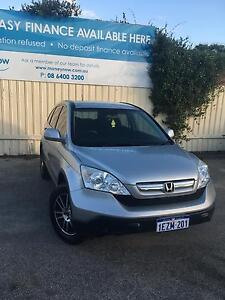 2009 Honda CR-V FREE 1 YEAR NATIONAL WARRANTY Inglewood Stirling Area Preview
