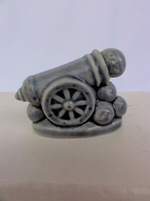 Used, Vintage  WADE  Miniature Cannon  -  Porcelain  -  England for sale  Pomona