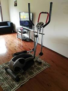 Magnetic Elliptical Strider St Clair Penrith Area Preview