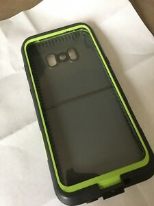 Lifeproof case for Samsung Galaxy S 8 plus