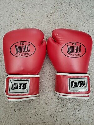 8 to 16 oz Morgan Sports **FREE DELIVERY** Details about  /V2 Classic Boxing Gloves