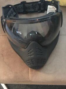 V force paint ball mask