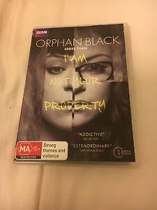 Orphan Black season 3 Adamstown Newcastle Area Preview