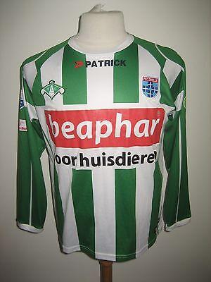 PEC Zwolle away Holland football shirt soccer jersey trikot voetbal size S image