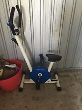 Exercise bike Redlynch Cairns City Preview
