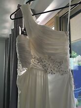 Formal / bridal gown Doubleview Stirling Area Preview