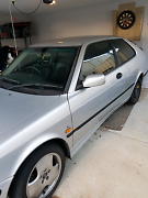 Saab 2001 swap or sell Pearsall Wanneroo Area Preview