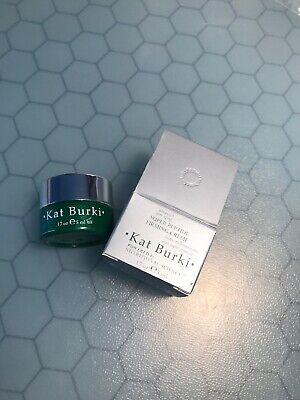 Kat Burki Super Peptide Firming Creme Advanced Anti Aging 5ml / .17oz New In Box