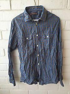 Men's shirts & tshirts - Diesel, Ben Sherman, Superdry, Zara, Industry Bronte Eastern Suburbs Preview