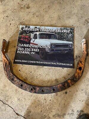 Allis Chalmers B Tractor Original Ac Draw Bar Drawbar Hitch Antique Tractor