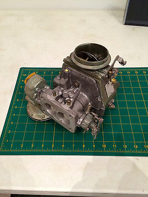International Harvester Renewed Carburetor 997006r91