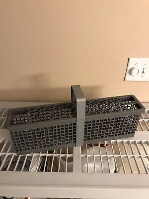 NEW STYLE KitchenAid DISHWASHER SILVERWARE BASKET W10473836 FITS MANY MODELS!!