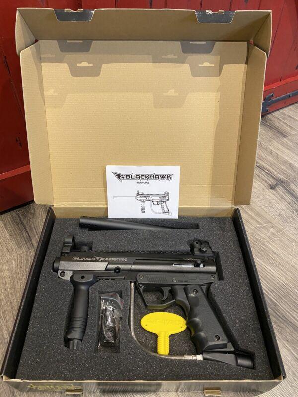 NEW - Valken - Blackhawk Paintball Gun