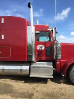 Hiring class one drivers TOP WAGES!!, benefits paid, paid hourly