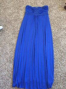 New with tags maxi dress!