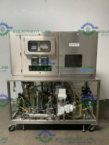 Millipore K-Prime 400 Chromatography Skid Controller