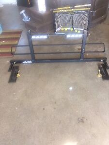 Chev 2007-2015 back rack
