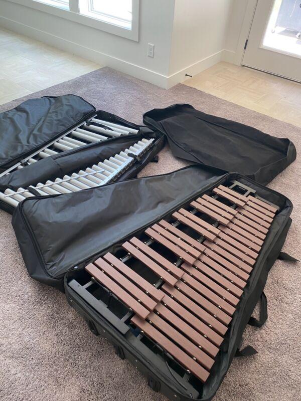 Marimba-Percussion-Musical Instruments-3 Octave