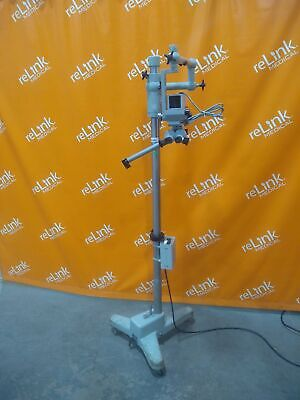 Carl Zeiss Opmi 1-sh Surgical Microscope