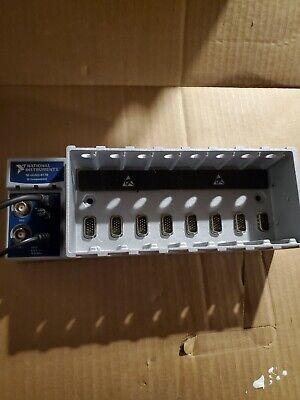 National Instruments Ni Cdaq 9178 Ni Cdaq-9178
