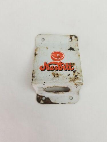 Vintage Nesbitt Bottle Opener