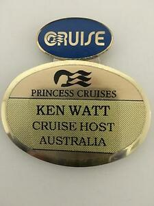 HOSTED GROUP UK PRINCESS CRUISE Adelaide CBD Adelaide City Preview