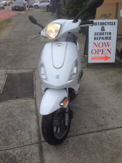 Piaggio Fly 150 Brookvale Manly Area Preview