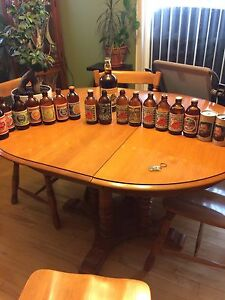Uncle Bens Brewery Collection