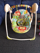Baby swing/rocker Eaton Dardanup Area Preview