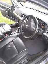 04 Holden Vectra cdxi Hastings Mornington Peninsula Preview