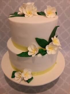 Ali's Creative Cakes