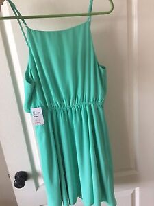Various dresses - new and excellent condition  sz 6-8