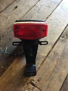 Honda ruckus tail light