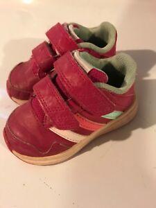 Adidas Toddler Size 5
