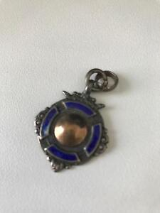 Antique military badge pendant award Clayfield Brisbane North East Preview