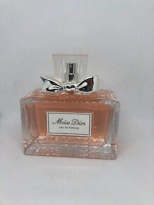 Miss Dior by Christian Dior Eau de Parfum Spray 3.4 oz New FORMULA 2017 - NO BOX Eau De Parfum Spray By Dior