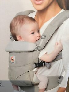 68f8539a7d2 Ergobaby Omni 360 all in one baby carrier pouch