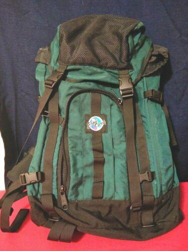 Eagle Creek Expandable Travel Backpack w/ Hip Belt EXCELLENT CONDITION