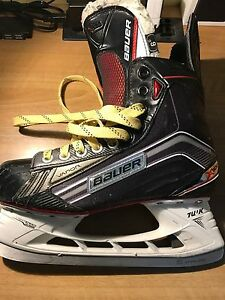 Youth Bauer Hockey Skates - GOOD Condition