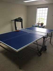 Kettler Ping Pong Table for sale