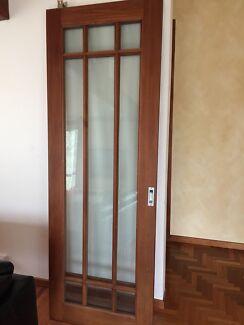 Sliding French Doors & 2040 sliding door | Home u0026 Garden | Gumtree Australia Free Local ...
