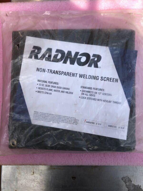 Radnor 64052100 6