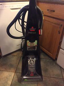 Bissell Rug Cleaner