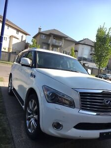 INFINITI QX56 + WARRANTY/COVERAGE 86,000KM