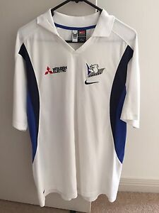 Mens NRL Bulldogs Shirts Sutherland Sutherland Area Preview