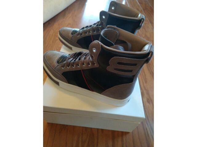 BRETT JOHNSON  Starry Nights Celebrity Edition Shoes Size 11