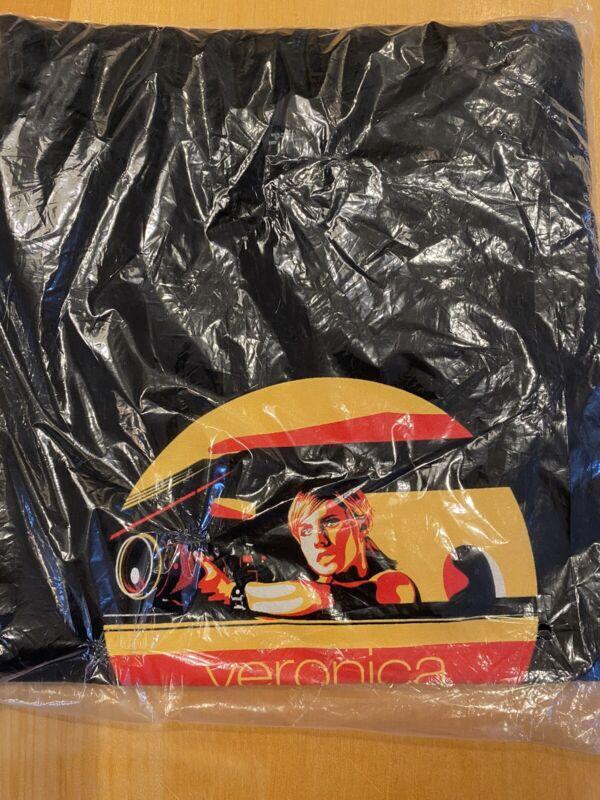 Unopened Veronica Mars Movie T-Shirt