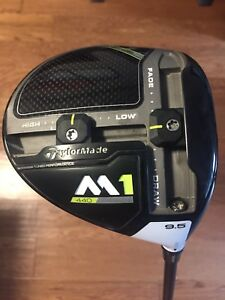 Taylormade M1 Driver $350